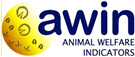link ad AWIN - Animal Welfare Indicators (www.questionari.unimi.it/awin/)