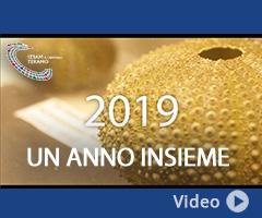 IZS Abruzzo e Molise: un anno insieme - video 2019